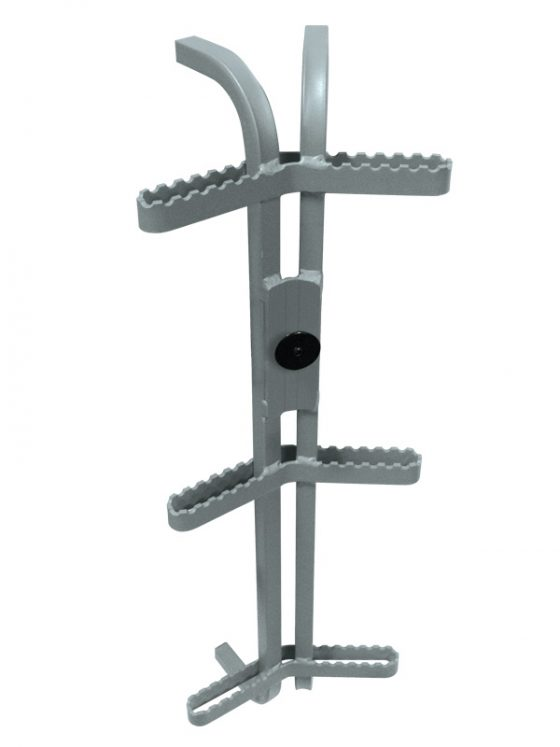 X-Stand Mantis Climbing System