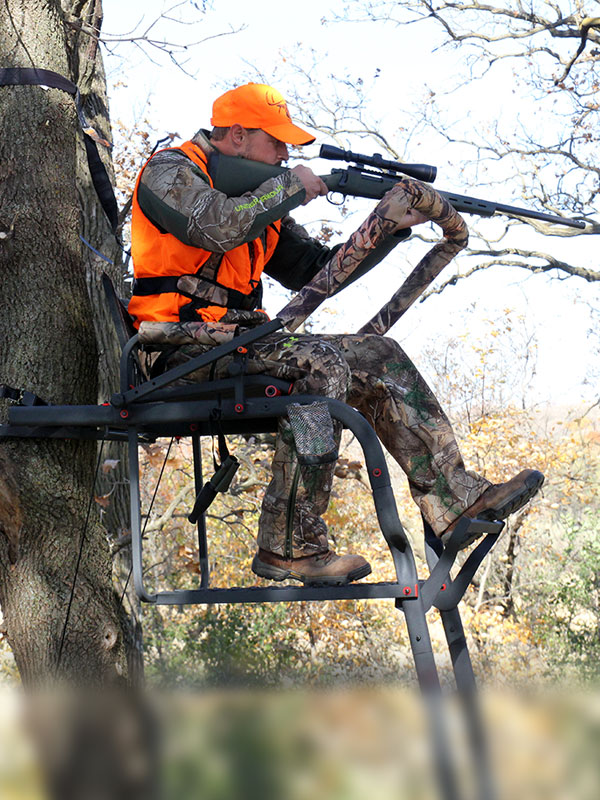 X-Stand The Duke Treestand